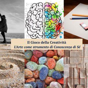 IL GIOCO DELLA CREATIVITÀ - Dafna Moscati