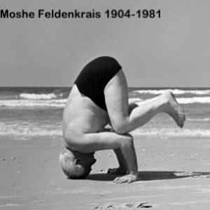 FELDENKRAIS®: molto più che una ginnastica!  con Nadia Fiorentino