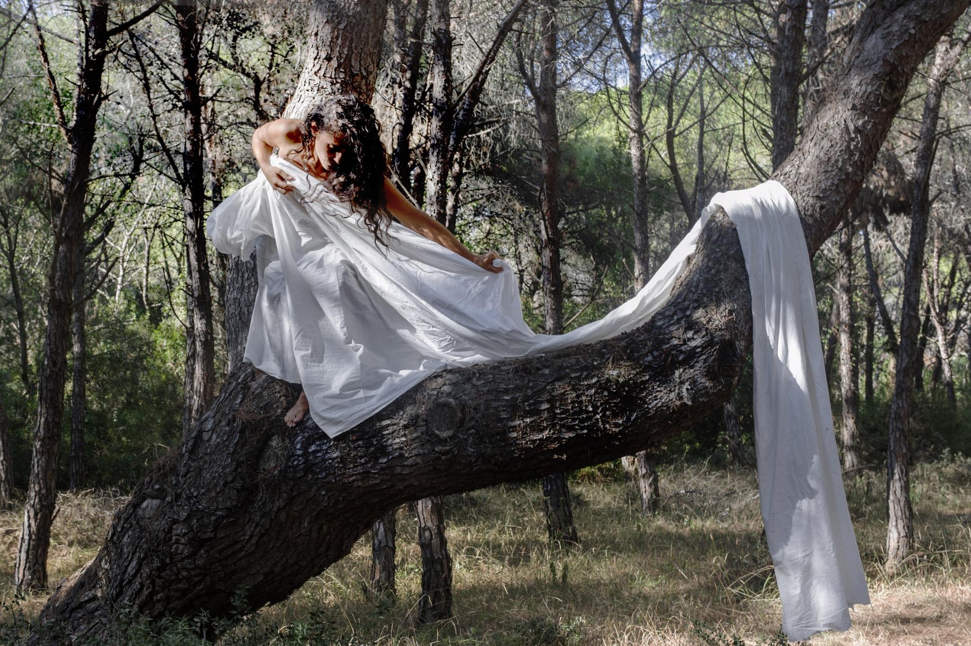 Laboratorio di ritratto fotografico di Francesca Mancini - Sognamondo
