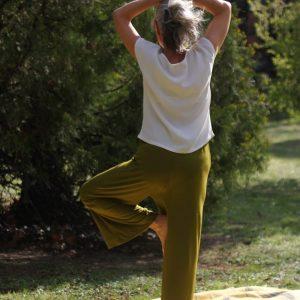 L'energia del respiro, il movimento del corpo, la quiete nella mente con Lucia Cesari
