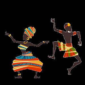 Danza Afro con Tatiana Gaetani