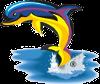 Il delfino blu - Vidagaia