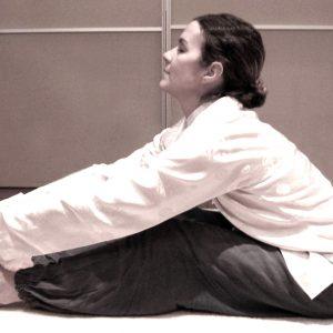 Yoga Marziale Flow con Mirka Grob